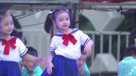 5.舞林大会