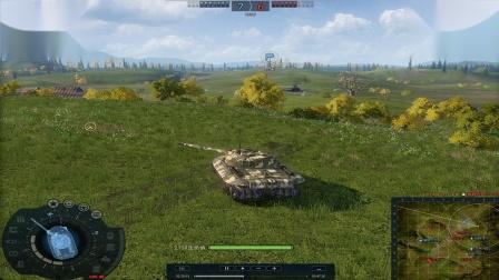 装甲战争:279工程是辆好车