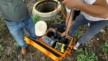 管畅科技燃气PE管道定位仪GPPL实用操作指南