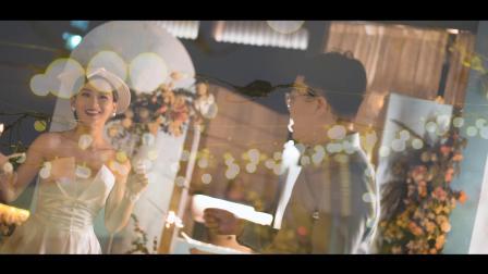 2020.07.12 婚礼精彩集锦
