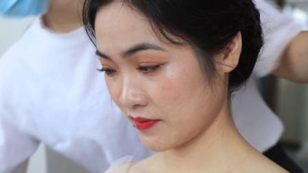 (朱木生.李园靑)婚礼录像2020.8.21