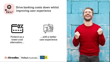 The role of Fintech in modernising Australian businesses