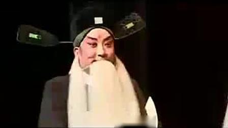 秦腔戏曲大全《二进宫》5主演 窦凤琴 谭建勋 张兰秦