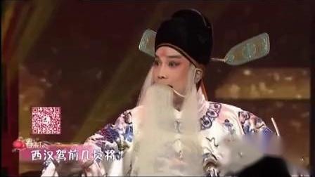 11秦腔《二进宫》 包东东 -2016年山西卫视-戏曲春晚-最新版-精彩节目