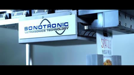 给包装行业的超声波系统-Ultrasonic Systems for Packaging