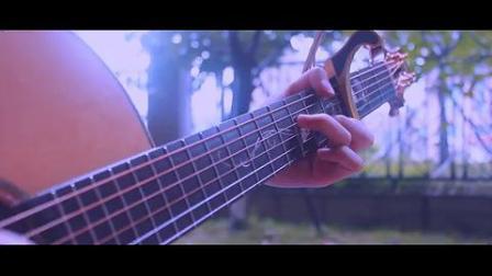 邻家音乐 蕾姆角色曲《Wishing》乌托邦吉他银杏