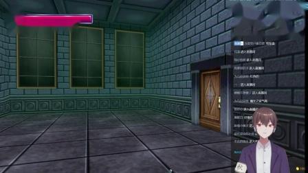【秋之忧郁】萌系恐怖游戏《幽灵惊吓屋》700-1000