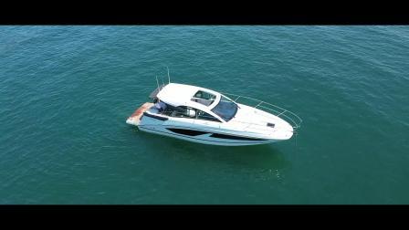 博纳多动力艇 - GT 36