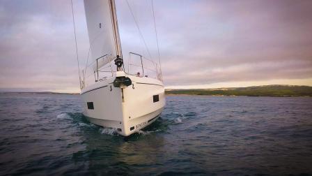 博纳多帆船 - 遨享仕40.1(Oceanis 40.1)