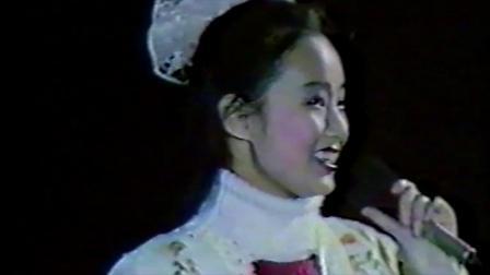 1989广西电视台春晚《吉米,来吧》