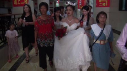 (蓝世观.陈秋兰)婚礼录像2020.8.23