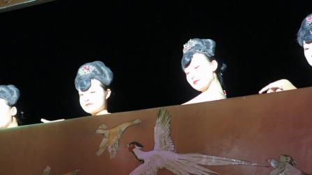 《又见平遥》大型实景情景剧(2020年08月25日)