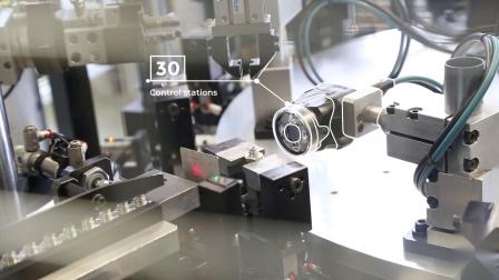 RS PRO 如何制造优质的气动零部件产品(英文版)