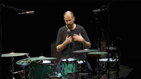 【狼的音乐站】Benny Greb & Moving Parts - Drumeo Festival 2020