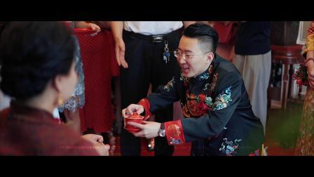 [WE FILM 作品](我们影像)20200723洲际酒店中式婚礼电影