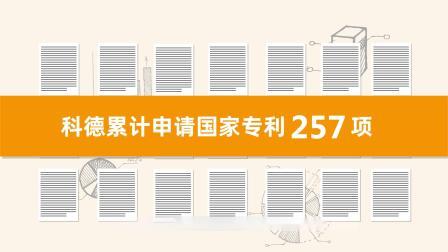 科德数控股份有限公司MG简介