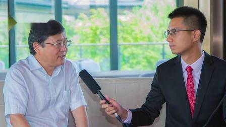 上海山美股份董事长杨安民从业三十五周年经历