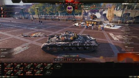 【坦克世界】马卡洛夫:更新1.10后新配件解读与推荐