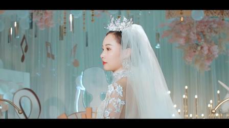 2020.07.22婚礼精彩集锦