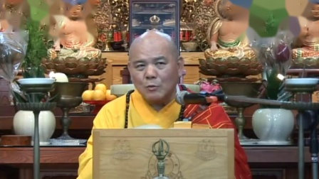 成观法师 佛教与耶、回、犹等教的根本区别
