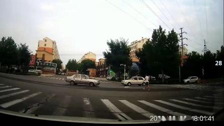2020年9月2日左右国内交通事故视频合辑