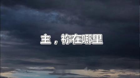 0003主你在哪里MV-爱华
