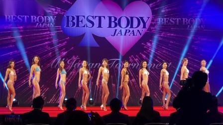 日本美臀大赛!都是身材爆好的美女