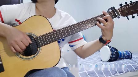 吉他弹唱-当你孤单你会想起谁
