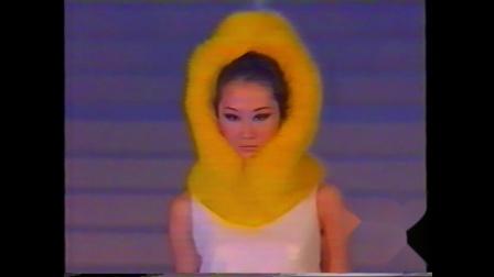 1999年江苏服装节及设计师联演