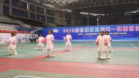 (20181201)24式太极拳(4.48)
