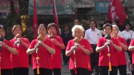 (20190710)热烈祝贺我校荣获湖南省太极拳比赛二等奖