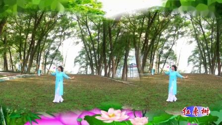 舞蹈【红枣树】