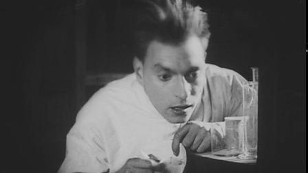 【电影短片】象棋热 Chess Fever (1925)