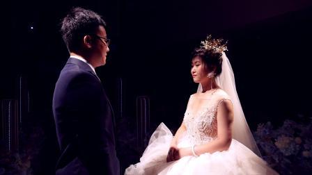 张继新婚礼仪式篇