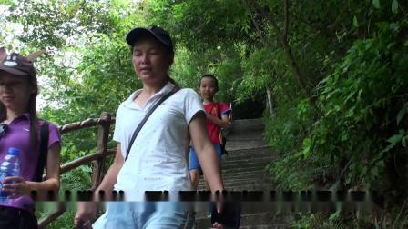 中国旅游片《天云渡与灵鹫宫》(林世科粤语解说)