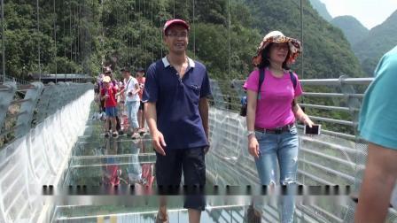 中国旅游片《天云渡与灵鹫宫》(叮咚普通话解说)
