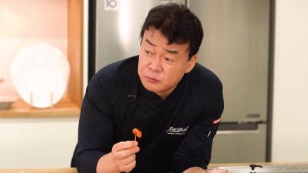 正宗韩式年糕,外脆里糯追剧必备的小零食