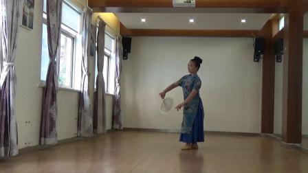 舞蹈  渔光曲  编舞:欧达源老师  习舞:月亮