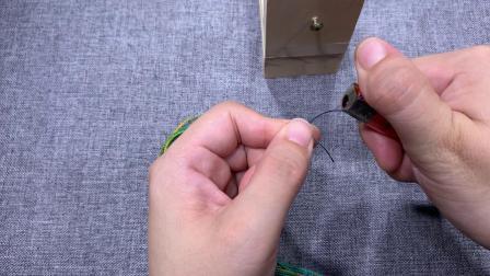 玲珑绳艺阁:青羽教程
