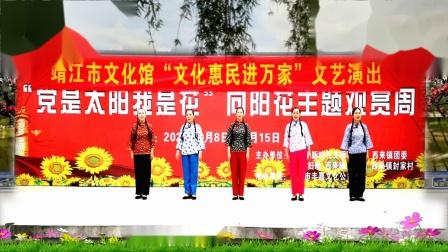 星光艺术团文化惠民演出