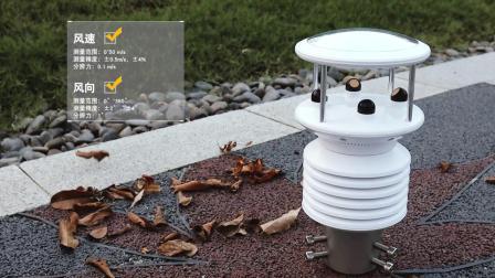 MWS3000微型气象站