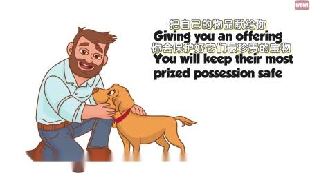 如何知道狗子有多爱你?10种科学方法教你判断