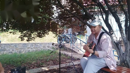 宜沈吉它弹唱(95):  许飞《父亲写的散文诗》