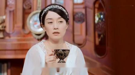旗袍美探:一条围巾让马伊琍怀疑凶手是老熟人,表情凝重起来