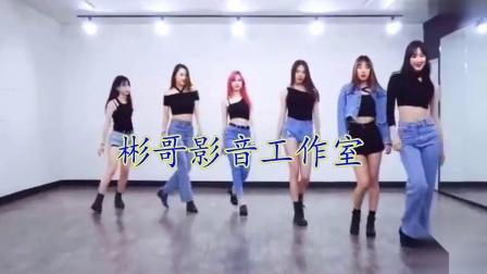 车载视频-dj江湖酒-妹妹跳劲舞-4kdj视频