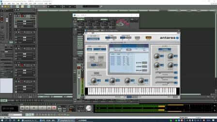 Samplitude_Pro 12速成视频教程13