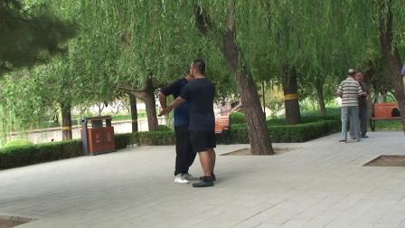 北京芍药居揉手交流(2020年9月12日).mov