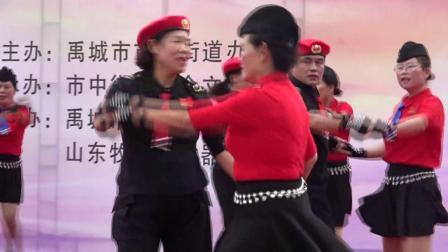 水兵舞 《中华龙舞起来》