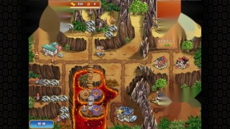PC《救援队3》游戏关卡25