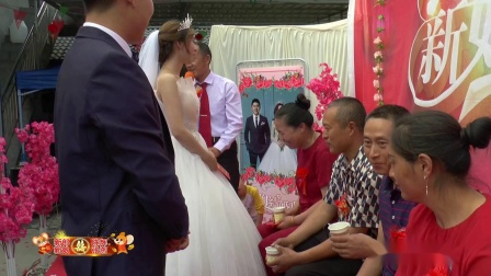 陈辉张燕结婚上部